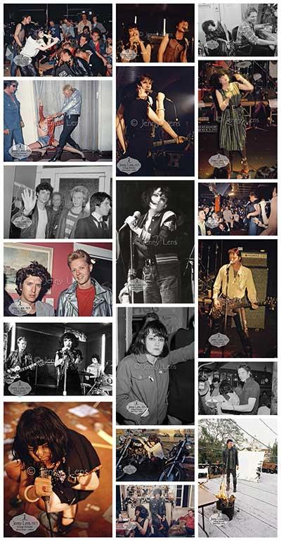 X, Stardust Ballroom, Aug 30, 1979